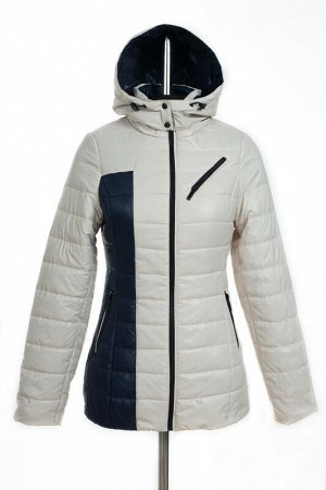 *Куртка демисезонная (синтепон 150). Цвет Бежевый