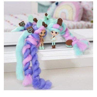 Самые ХИТовые оригинальные игрушки.  — Беби борн, куколки-конфетки — Коллекционные игрушки