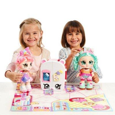 Самые ХИТовые оригинальные игрушки.  — Куклы Кинди Кидс — Коллекционные игрушки