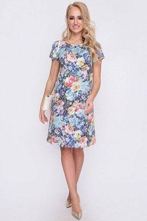 Платье 7944