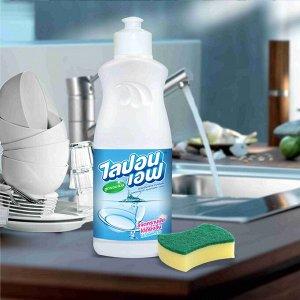 "LION ""Lipon"" Средство для мытья посуды  500мл (пуш-пул)  Lipon"