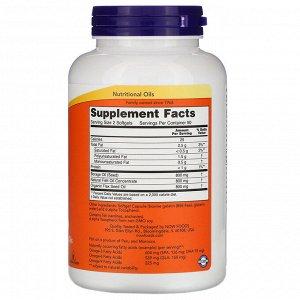 Now Foods, Super Omega 3-6-9, 1,200 mg, 180 Softgels