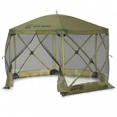 Эркор - все для спорта и рыбалки в одной покупке — Палатки, тенты