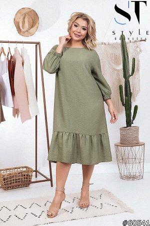 Платье 60541