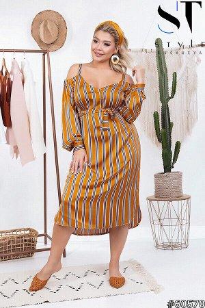 Платье 60570