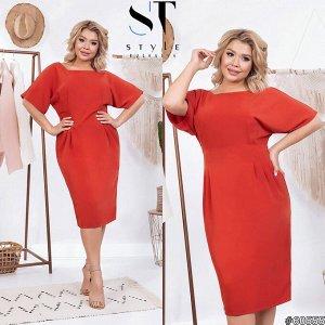 Платье 60555