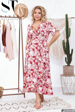 Платье 60531