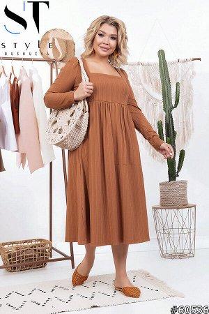 Платье 60536