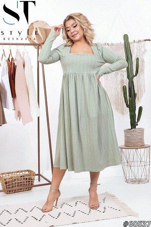 Платье 50537