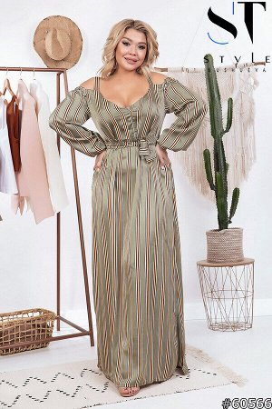 Платье 60566