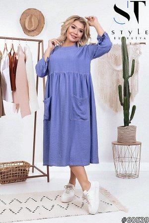 Платье 60539