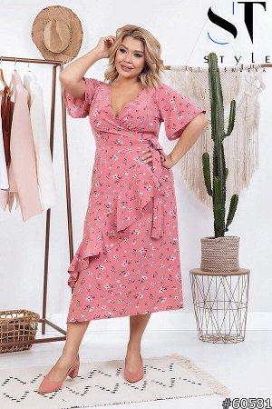 Платье 60581