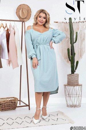 Платье 60584