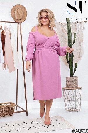Платье 60585