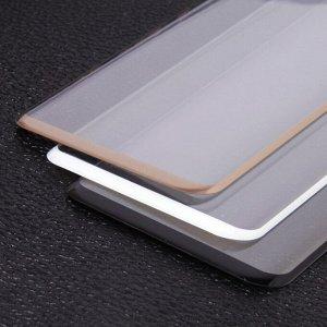 Защитное стекло для Samsung Galaxy S8 Plus на полный экран, арт.008742