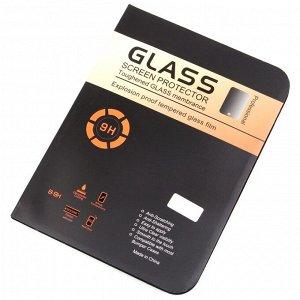 "Защитная пленка-стекло для Samsung T110/T111 Galaxy Tab 3 lite 7.0"" 0.4 mm, арт.008324"