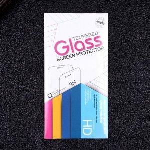Защитное стекло для Samsung Galaxy A8+ (2018) на полный экран, арт.009288