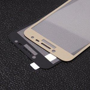 Защитное стекло для Samsung Galaxy J2 (2018) на полный экран, арт.009288