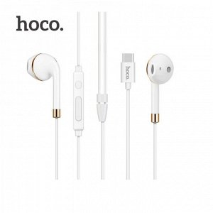 Наушники с микрофоном Hoco L8 Type-C, арт.011476