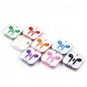 Наушники для iPhone, арт.003494