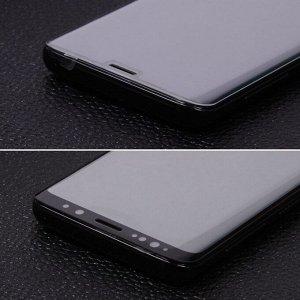Защитное стекло для Samsung Galaxy S9 на полный экран, арт.008742