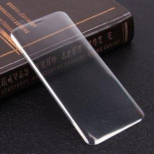 Защитное стекло для Samsung Galaxy S8 на полный экран, арт.008742