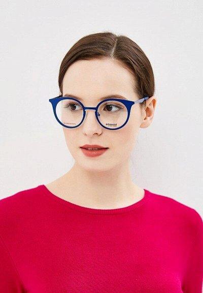 Солнцезащитные очки POLAROID, LEGNA, INVU — Polaroid оправа — Очки и оправы