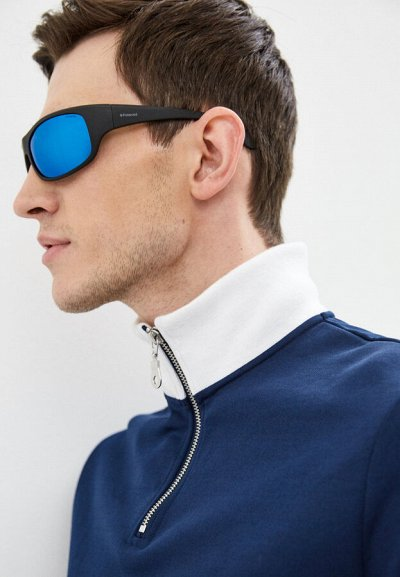 Солнцезащитные очки POLAROID, LEGNA, INVU — Polaroid спорт — Очки и оправы