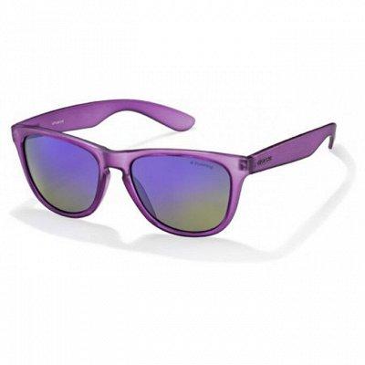 Солнцезащитные очки POLAROID, LEGNA, INVU — Polaroid унисекс — Очки и оправы