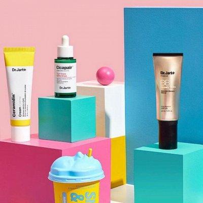 🍒Korea Beauty Cosmetics 🍒Косметика из Кореи🍒 — DR.JART -Маски, крема, ВВ. — Для лица