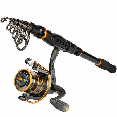Эркор - 93 Все для спорта и отдыха на природе — Удилища, поплавки, катушки — Все для рыбалки