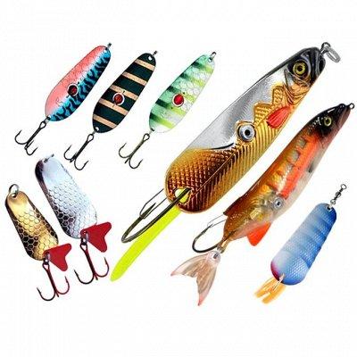 Эркор - 93 Все для спорта и отдыха на природе — Блесны — Все для рыбалки