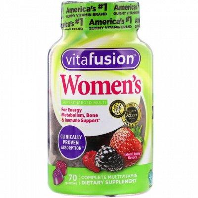 Витаминная Органика 30 — Женские мультивитамины — Витамины, БАД и травы