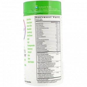 Rainbow Light, Сертифицированный Women&#x27 - s Multivitamin, 120 вегетарианских капсул