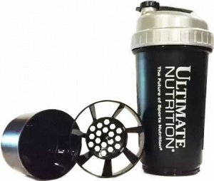 Ultimate Nutrition High Quality Shaker Cup Шейкер (700 мл)