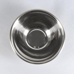 Миска глубокая 2,1 л, d=24 см