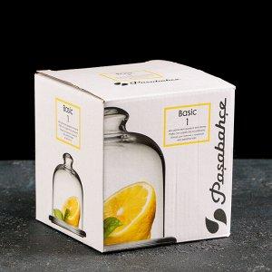 Лимонница «Нэро», 10 см