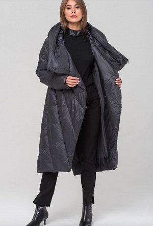 Пальто-одеяло