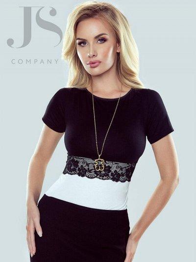 НОВИНКИ! Элегантные польские блузки,топы,футболки 31 — Eldar - блузки — Блузы
