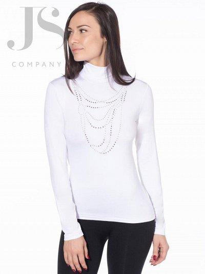 НОВИНКИ! Элегантные польские блузки, топы, футболки 41 — Eldar распродажа — Блузы