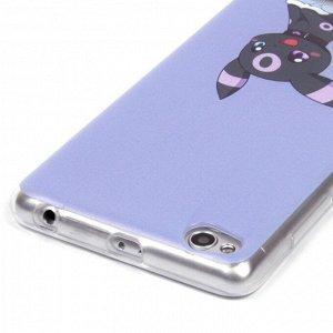 Чехол ТПУ Покемон для Xiaomi Redmi 3, арт.009220