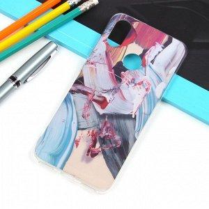 Матовый чехол для Xiaomi Mi A2 (Mi 6X), арт.010735
