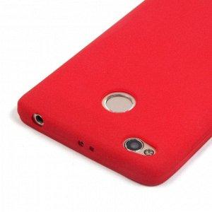 Панель матовая однотонная для Xiaomi Redmi 3X, арт. 008972