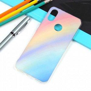 Матовый чехол для Xiaomi Mi A2 (Mi 6X), арт.010729
