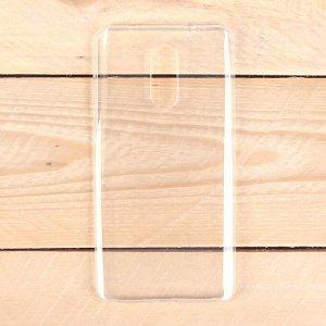 Силиконовый чехол для Xiaomi Redmi Pro, 1 мм, арт.008291-1
