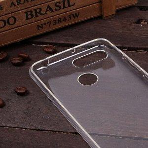 Силиконовый чехол для Xiaomi Redmi 6, 1 мм, арт.008291-1