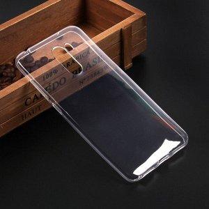 Силиконовый чехол для Xiaomi Pocophone F1, 1 мм, арт.008291-1