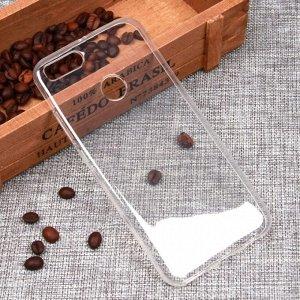 Силиконовый чехол для Xiaomi Mi5X/ Xiaomi Mi A1, 1 мм, арт.008291-1