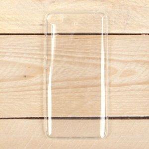 Силиконовый чехол для Xiaomi Mi5S, 1 мм, арт.008291-1