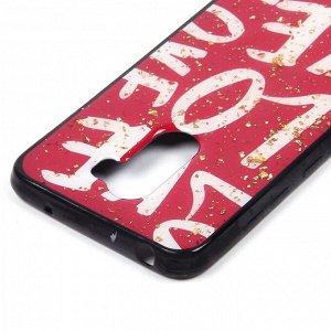 Чехол для Xiaomi Pocophone F1,  арт.010814